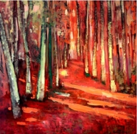 Paintings-Forests